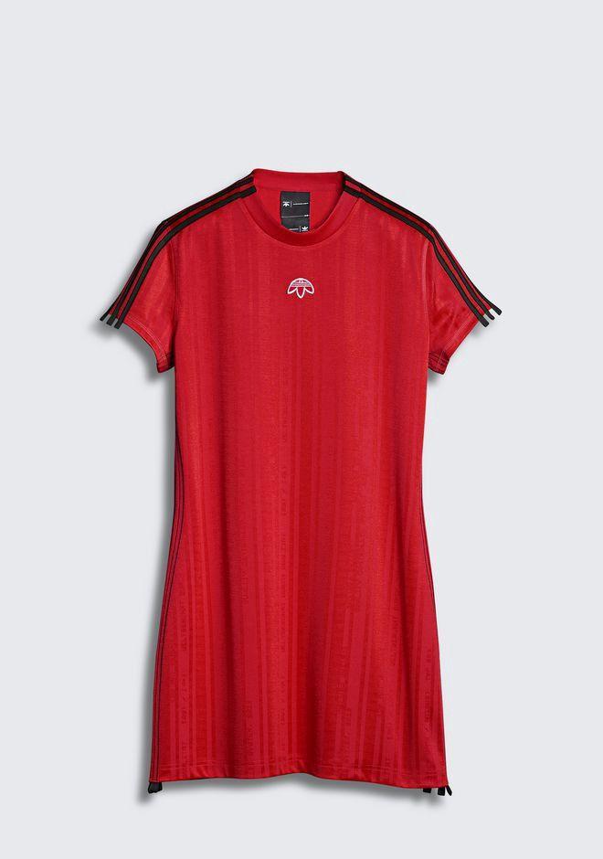4c102e3e448 Alexander Wang Adidas Originals By Aw Dress - Red 14