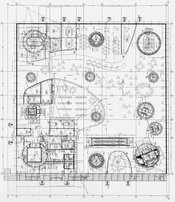 arquitectures234: 4 plantes [ampliació d'hotel d'entitats II]