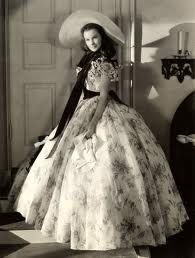 Gone With The Wind ... Vivian Leigh as Scarlett