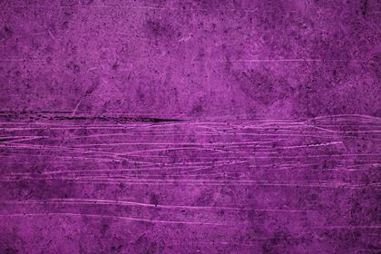 Purple Scratched Wall Texture Urban Black Background Rough