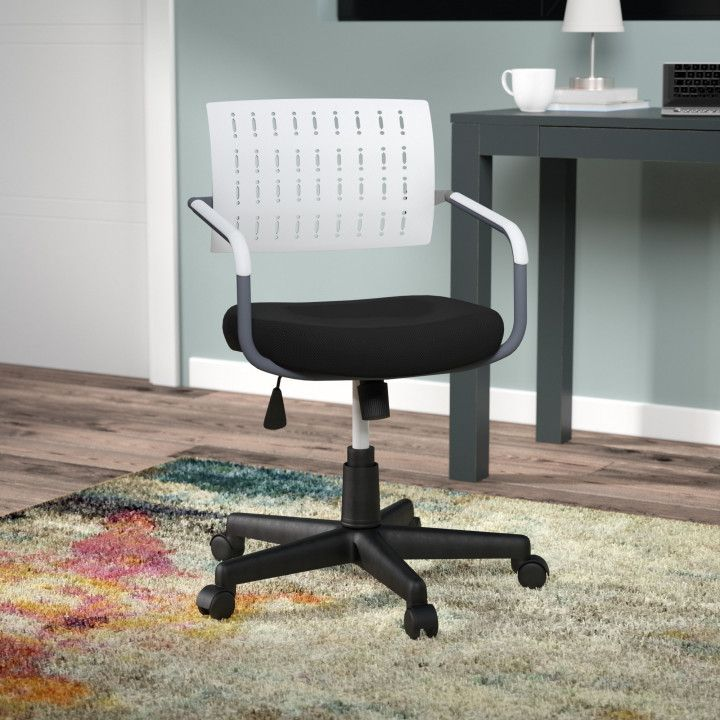 Fine Rolling Chair With Desk Attached Ideas For Decorating A Cjindustries Chair Design For Home Cjindustriesco