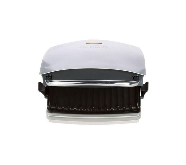 George Foreman 14181 Family Grill And Melt Health Grill Silver Summer Cooking Healthy Grilling George Foreman Grilling Recipes