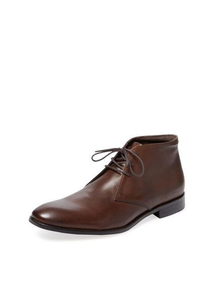 Lace-Up Chukka Boot by Millburn Co. at Gilt