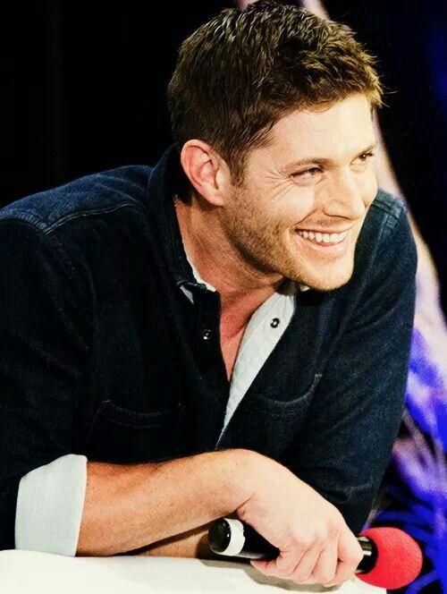 Darn you, Jensen! VanCon2013