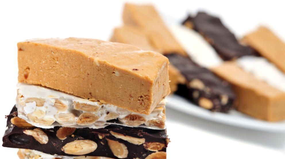 Trucos culinarios para dar buena cuenta de los dulces navideños que te sobran  http://www.chocozona.com/trucos-culinarios-para-dar-buena-cuenta-de-los-dulces-navidenos-que-te-sobran