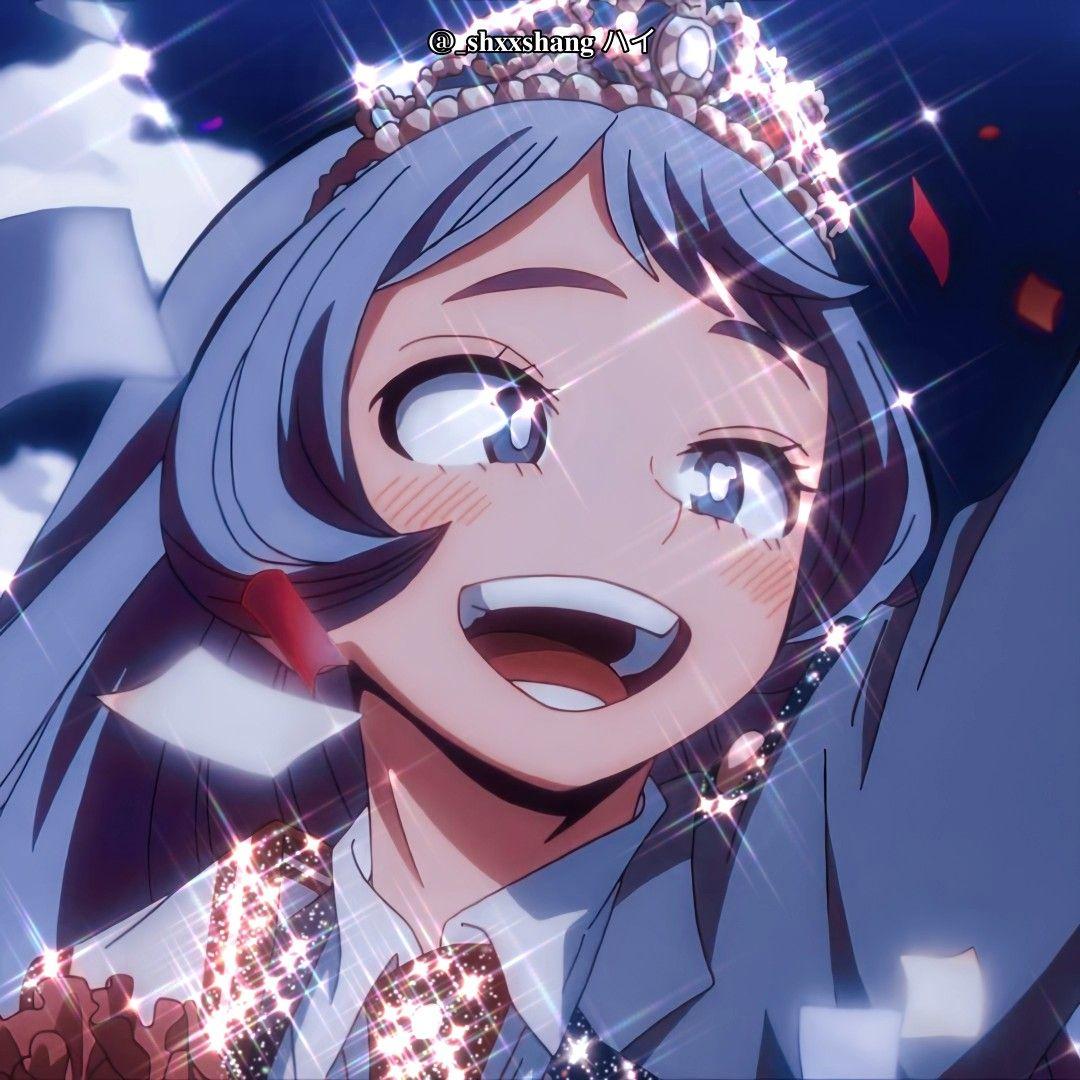 4k phone iphone nejire hado mha (my hero academia, bnha, anime) mobile wallpaper. 𝐍𝐞𝐣𝐢𝐫𝐞 🍑 in 2020 | Anime, Anime icons, Aesthetic anime