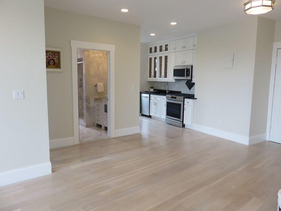 An Open Concept Apartment Remodel Run Amok! - Open concept ...