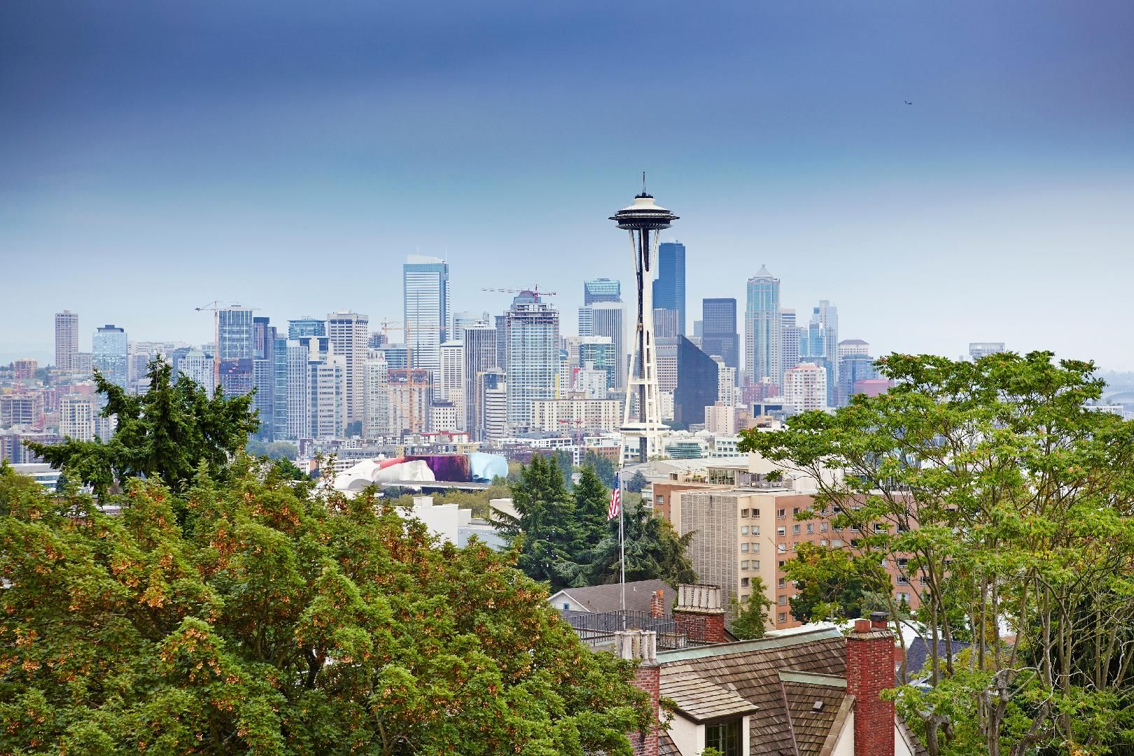 49fb7fce Start exploring Seattle with Lonely Planet's video guide to getting ...