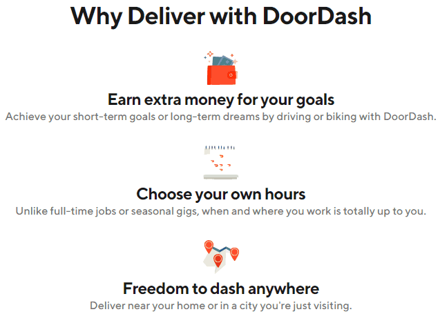 16 Delivery Driver Jobs Near Me Up To 50 Hr One Fine Wallet
