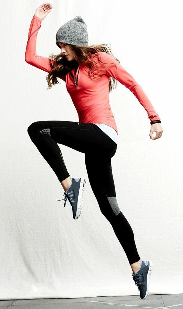 best sneakers ab5b8 6b6d9 Sportliche Kleider für jede Saison passend aussuchen ...