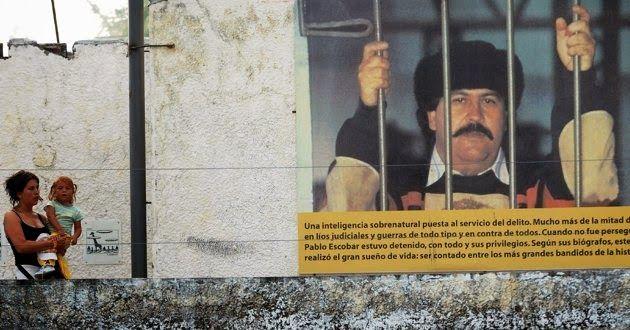Armario de Noticias: Al final, ¿quién mató a Pablo Escobar?