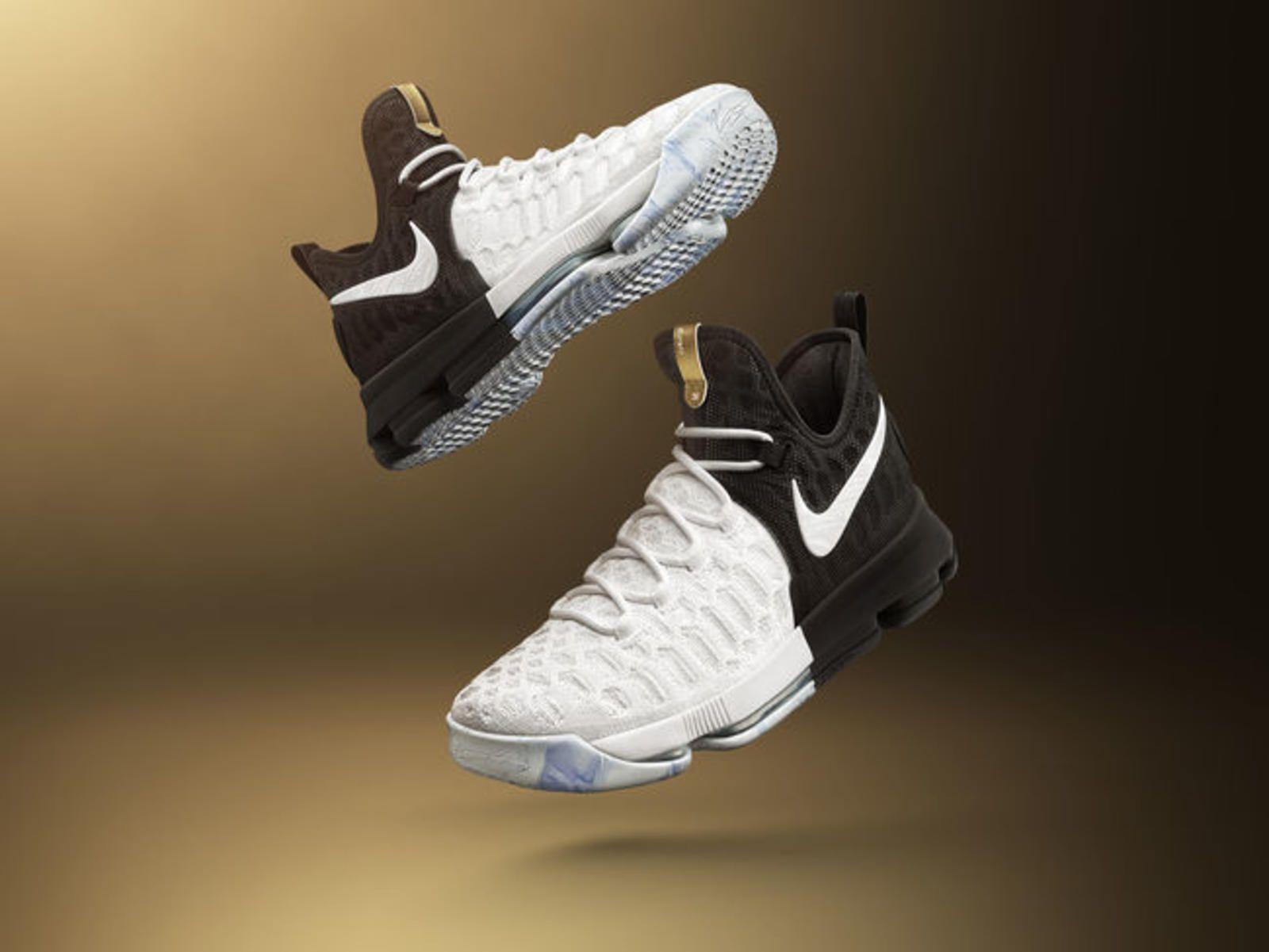 1aa1c0e0c723 Nike KD 9 BHM