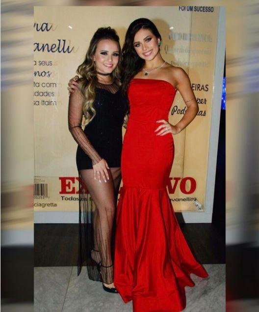 04fc9e910957f 7 vestidos da Larissa Manoela para inspirar seus looks de festa   Capricho