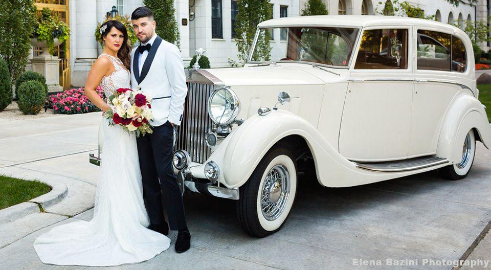 Pin By Felicia B On Jewelry Vintage Car Rental Wedding Car Wedding Car Hire