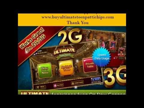 Pin on Buy Teen Patti Chips Online
