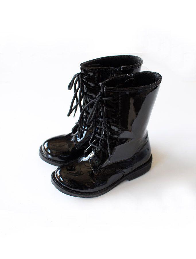 the   harper   shoe