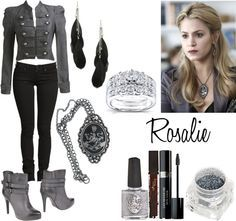 rosalie hale outfits - Google Search