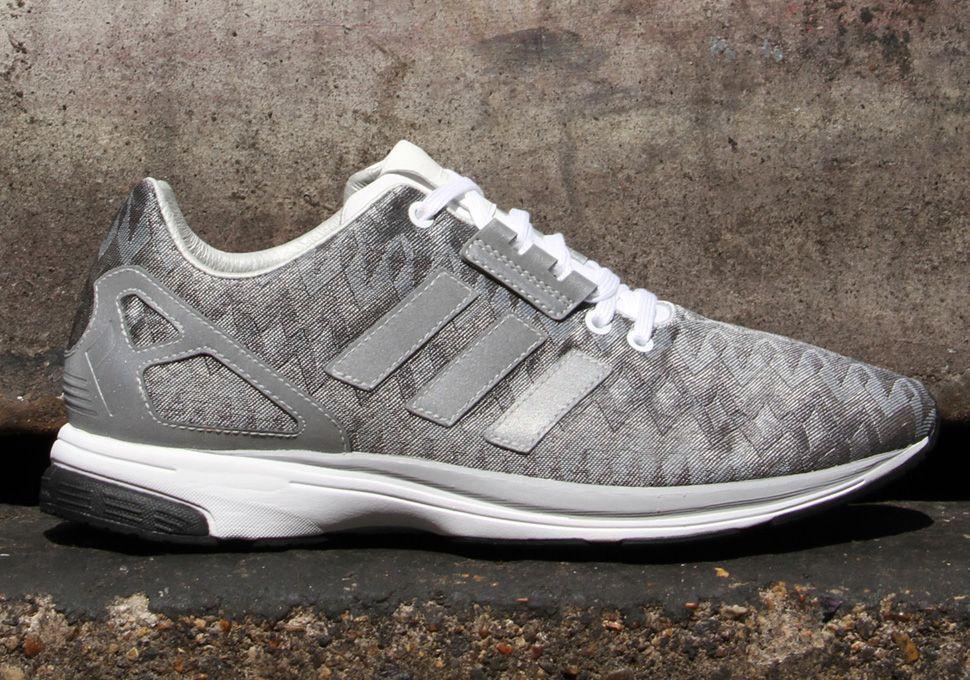 3c3cd93d528 Nice Kicks has all the info you need regarding the upcoming adidas  Originals ZX Flux Zero