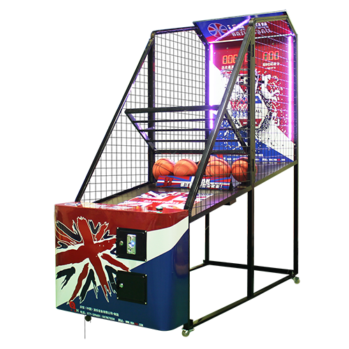 We Design Manufacture And Exporting Amazing Basketball Arcade Game Machines For Over 10 Years Basketball Game Arcade Room Arcade Game Machines Arcade Machine