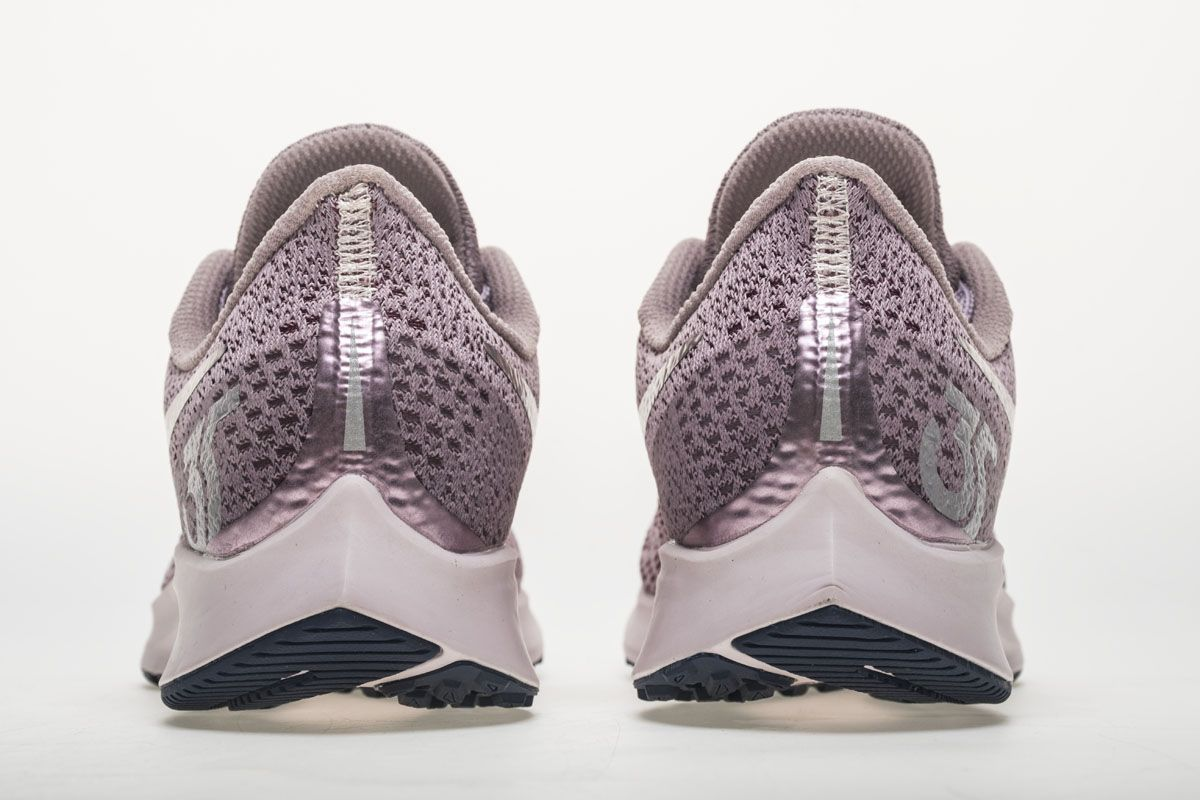 wholesale dealer 0c967 6c8b4 Nike Air Zoom Pegasus 35 942851-601 Elemental Rose Shoes 5