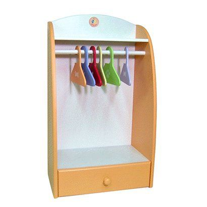 Pet Wardrobe @ Target $89.99 - I need to get this for Gia, or make one!