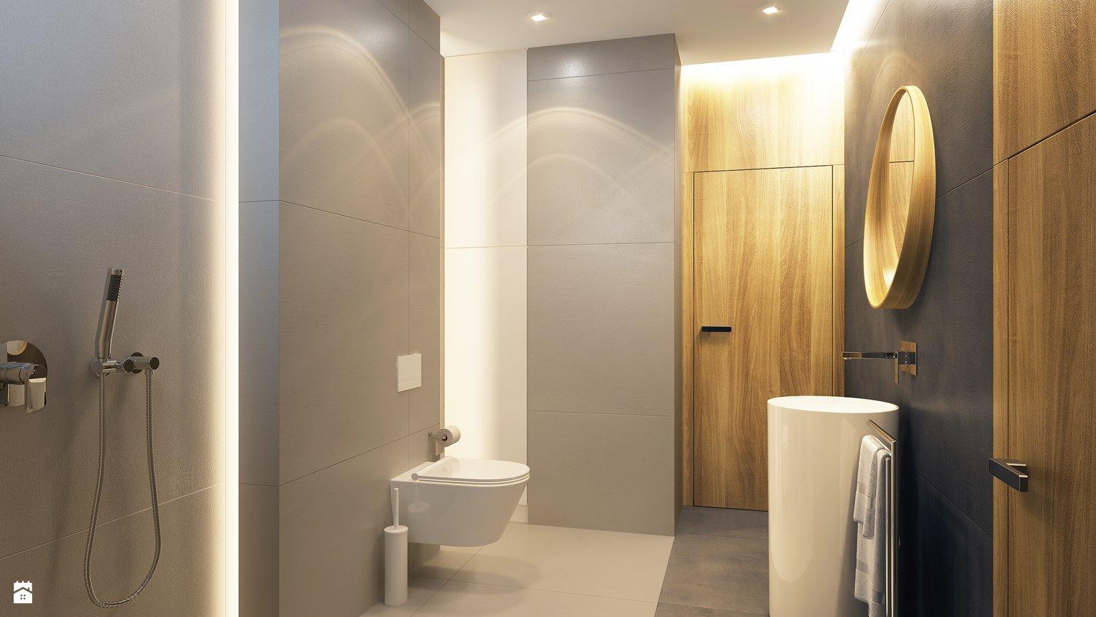 Mini łazienka Zdjęcie Od Beforeconcept łazienka Styl