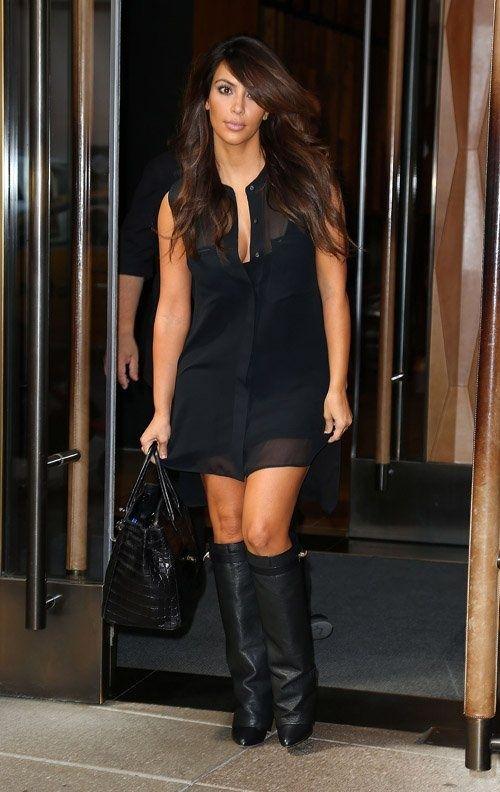 Kim Kardashian <3 Fashion Style