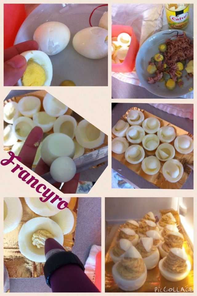 Pasqua senza glutine: antipasto