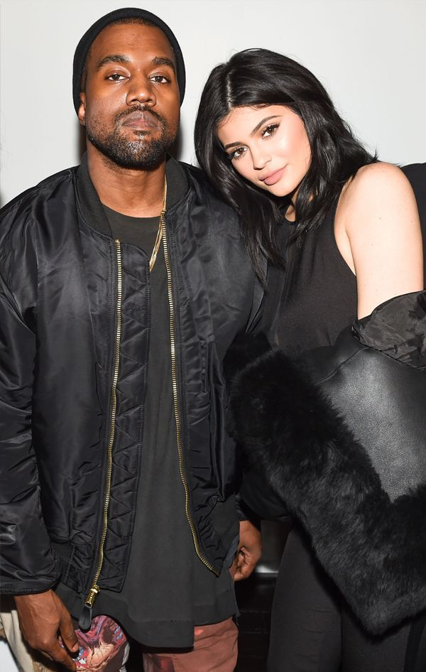 Kanye West Feels Blindsided By Kylie Jenner S Puma Campaign In 2020 Kim Kardashian Sisters Kim And Kanye Kanye