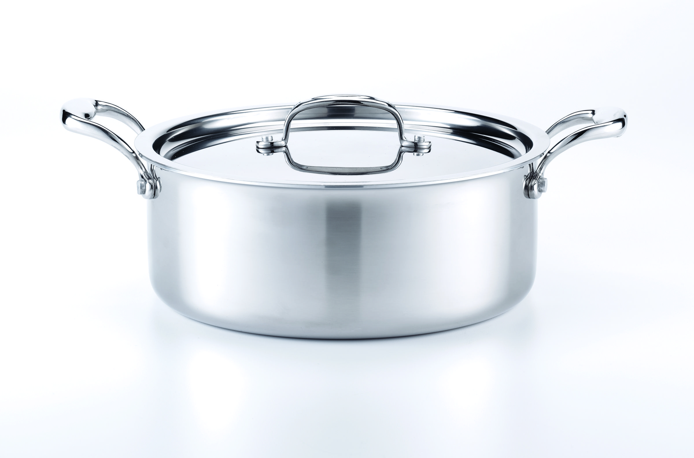 Hammer stahl cookware stainless steel made in the usa
