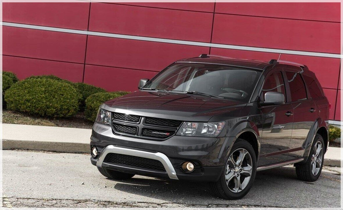 2020 Dodge Journey Review Debut Specs Cost Redesign Photos Dodge Journey 2017 Dodge Journey Dodge Suv