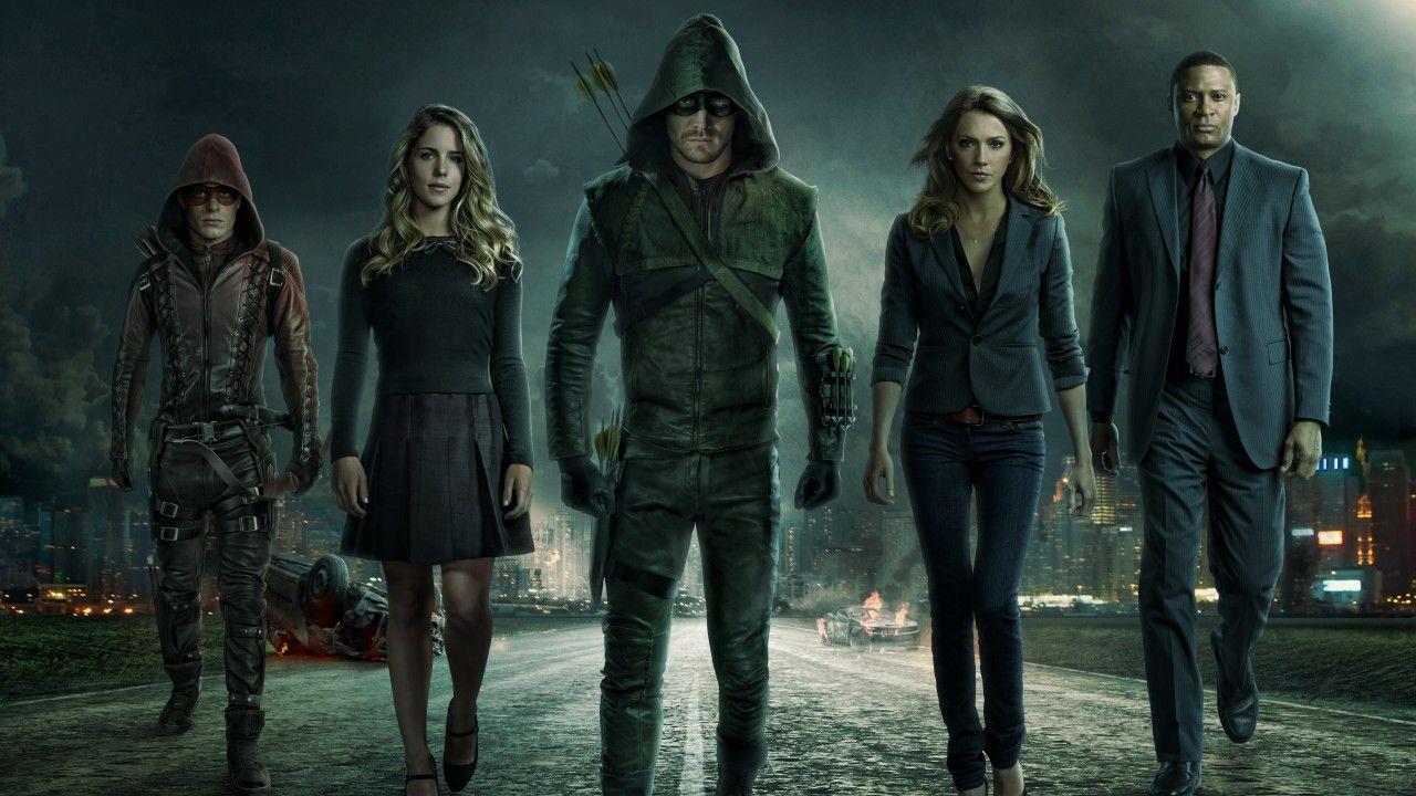 arrow season 6 episode 16 watch online free