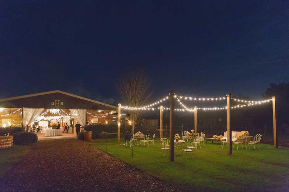 Cross Creek Ranch - Wedding Venues in Tampa, FL | Florida wedding venues, Outdoor wedding venues ...