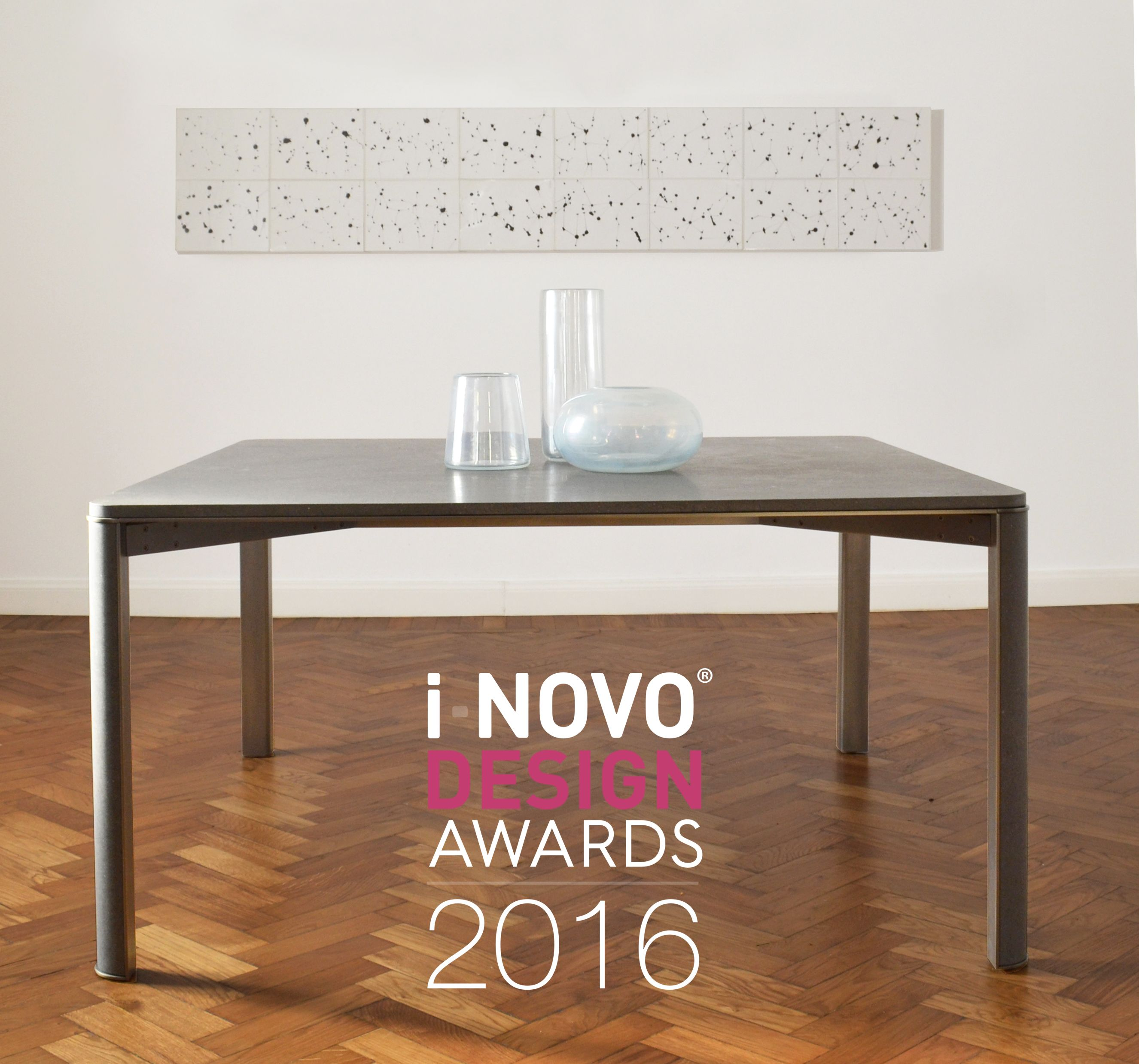 Gregorio is nominated by ArchiExpo i-NOVO awards at Salone del Mobile 2016  please vote on: http://inovo.archiexpo.com/vote-design/ - find Gregorio table - select it - scroll the page and confirm the vote with the blue botton IT'S DONE! #gregorio #table #inovo #archiExpo #award #design #living #livingroom