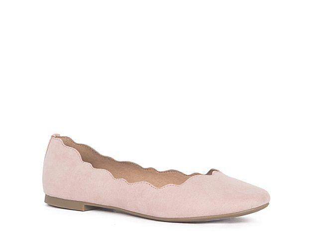 91887936dbf Women Avon Ballet Flat -Grey White Snake Print