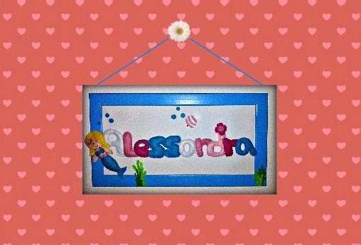 KEKEÑA : Alessandra