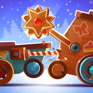 money hack CATS: Crash Arena Turbo Stars Best #GooglePlay