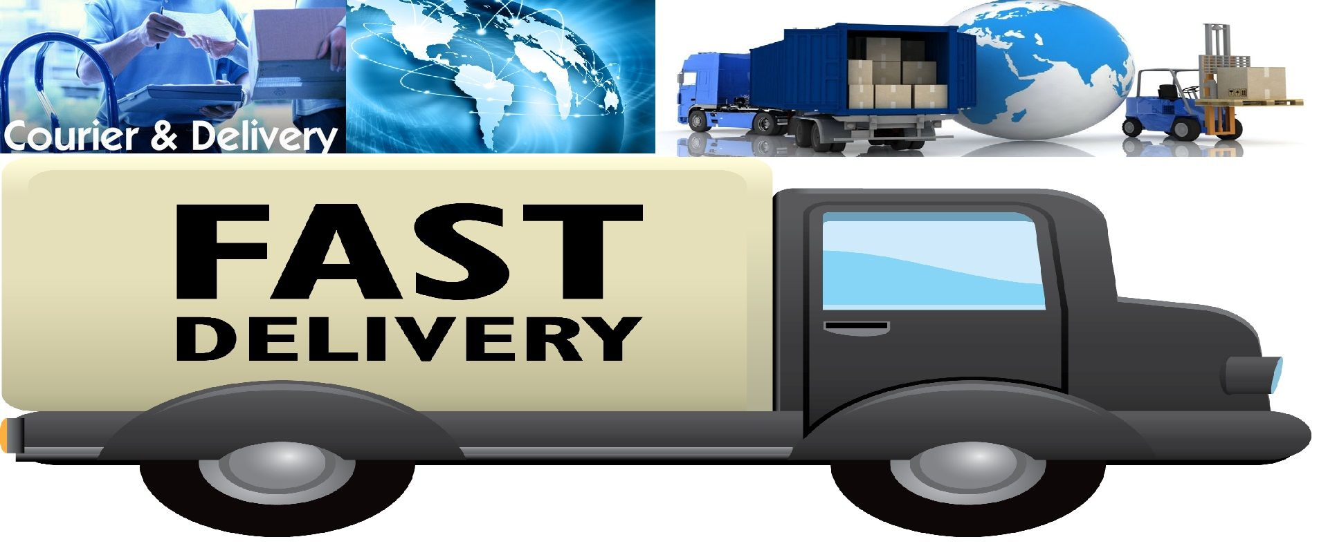 How to find the best package and courier delivery companies