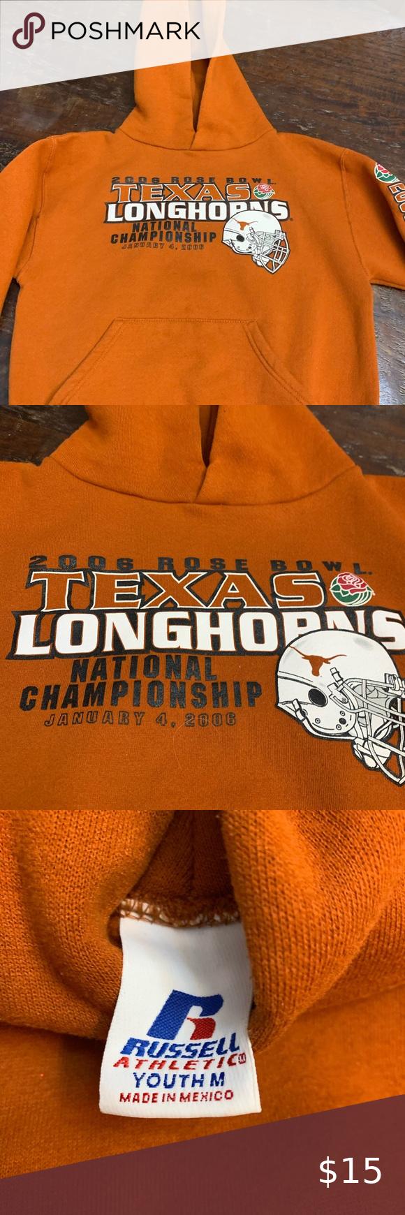 Texas Longhorns Youth Hooded Sweatshirt Hooded Sweatshirts Sweatshirts Texas Longhorns [ 1740 x 580 Pixel ]