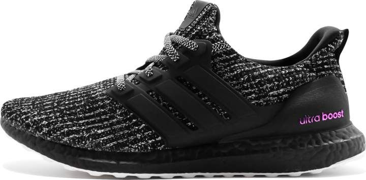 21935866be8ba adidas Ultraboost -  Breast Cancer Awareness  - Core Black Pink