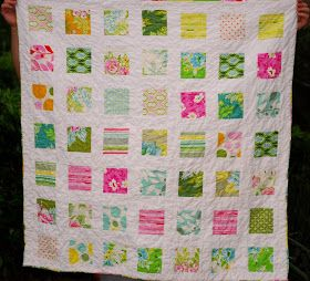 wRIte iT DOwN: Just One More Quilt