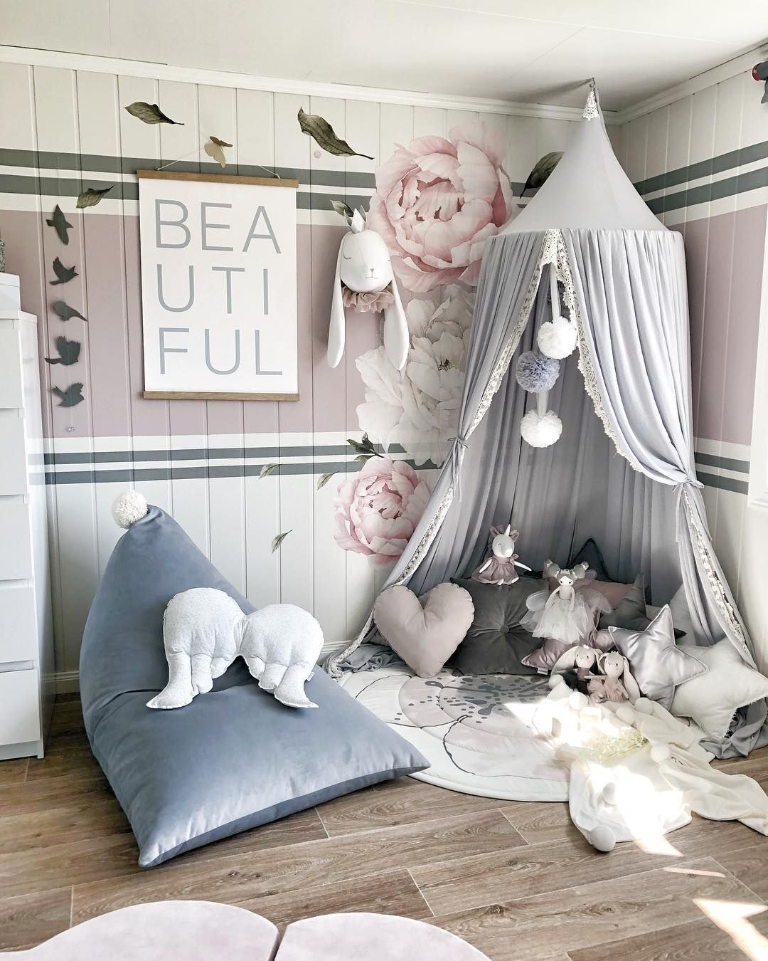 21 Fun Kids Playroom Ideas & Design Tips images