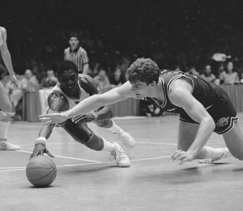 Photo gallery Star players who played for Eddie Sutton