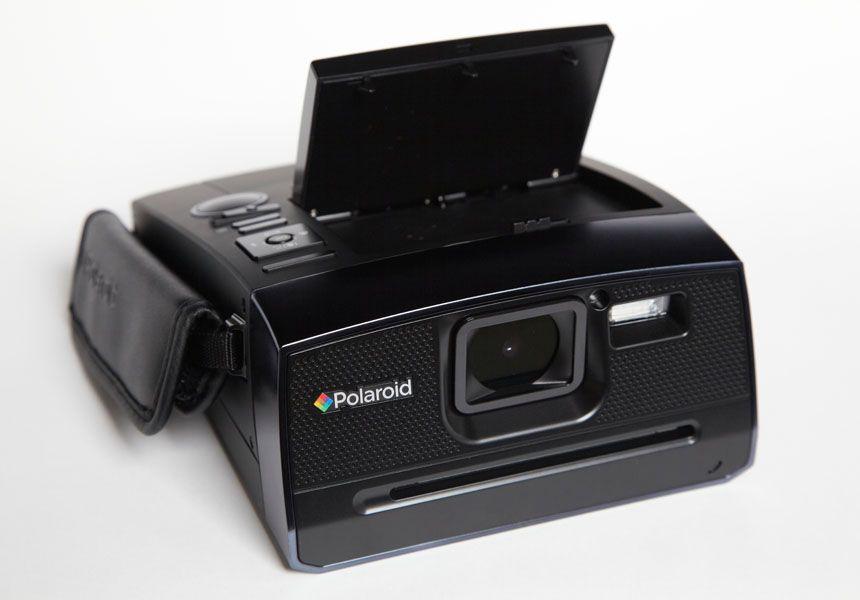Polaroid|Z340 (With images) | Polaroid. Electronic products. Electronics