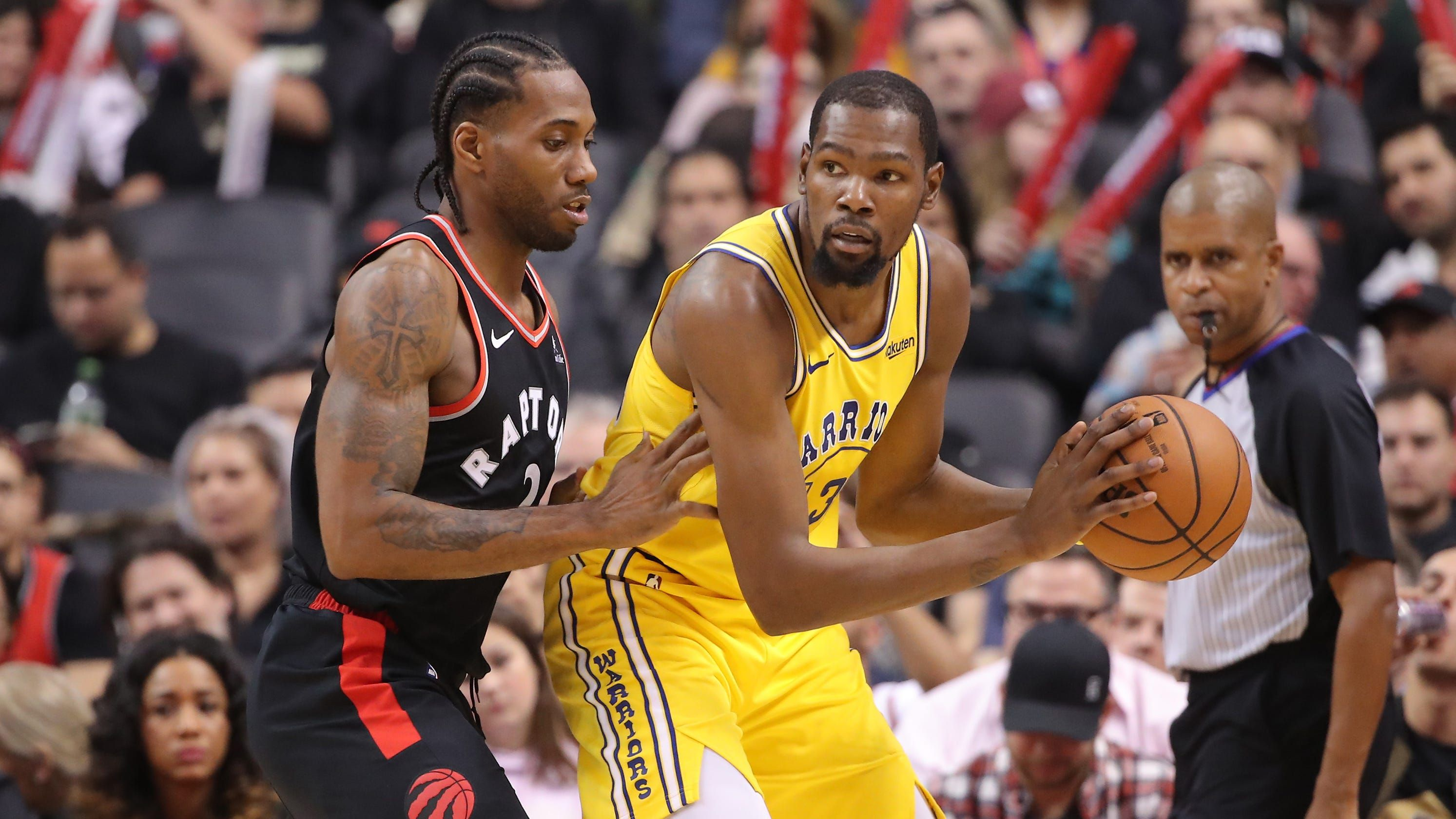 NBA Free Agents 2019 Start date, timings, top players