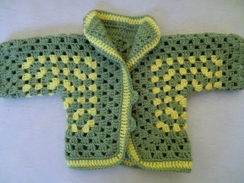 how to crochet for beginners baby costume jacket and pants free ...