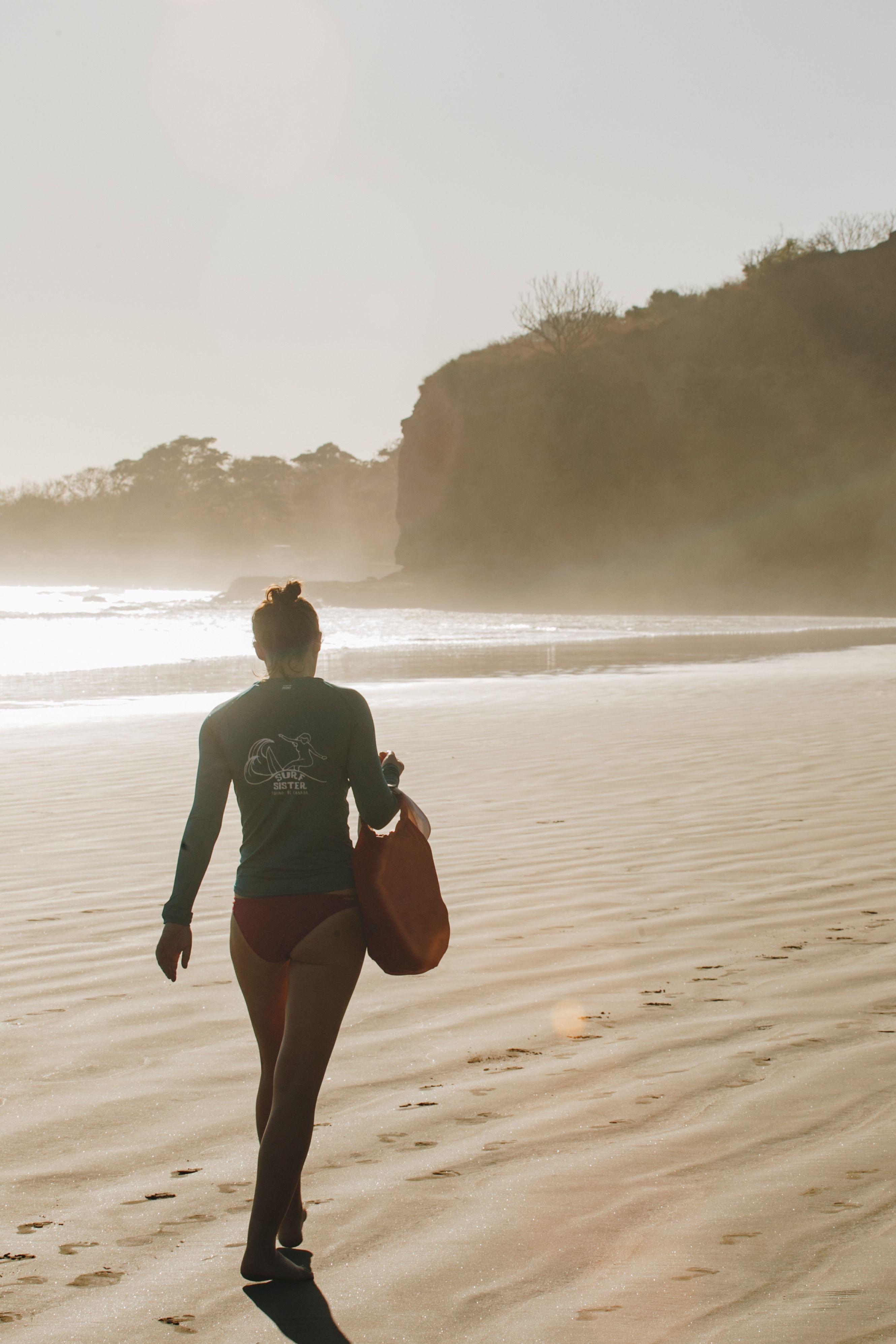 El Salvador Surf Yoga Retreat 2021 In 2020 Surfing Yoga