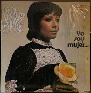 Sophy 2 Yo Soy Mujer Y No Soy Una Santa Vinyl Lp Album At Discogs Latin Music Female Singers Youtube