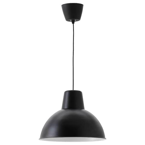 SKURUP Pendant lamp black