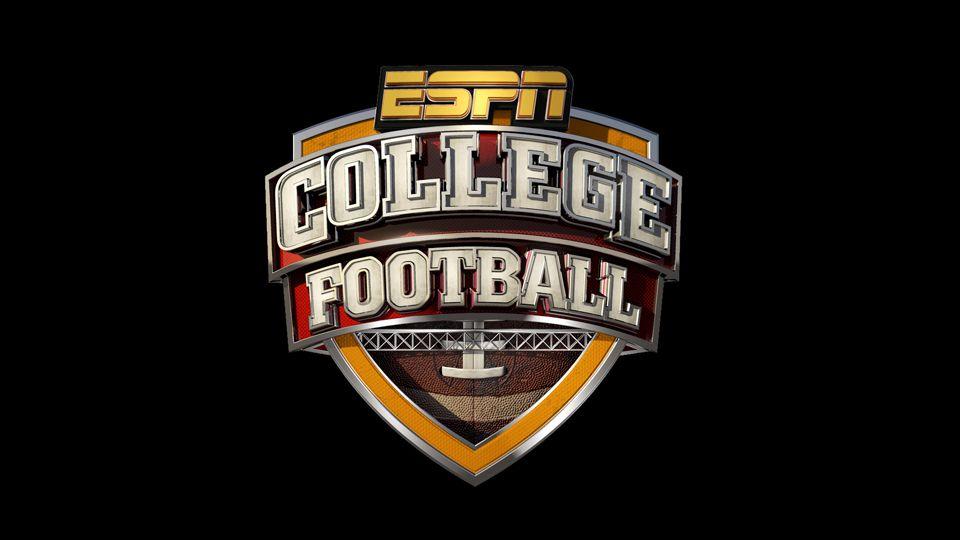 Espn College Football Logo Troika Espn College Football Stanford Football Vanderbilt Football